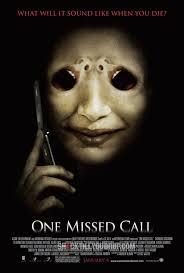 فيلم اجنبى - One Missed Call - اقوى افلام الرعب لسنة 2008