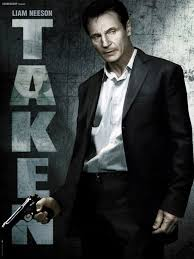TAKEN (2009) ***** ADVANCED REVIEW by COOP