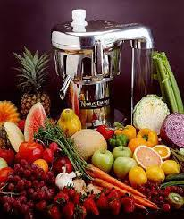 Vegetable and Fruit juices