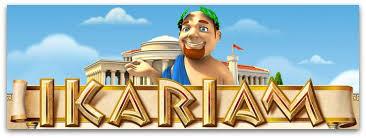 Ikariam Besplatna online igra