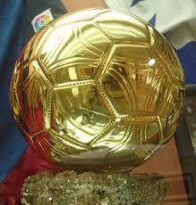 Balon de Oro