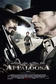 APPALOOSA (2008) ****1/2 advanced screening review by COOP