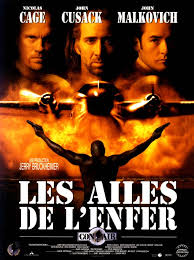 film Con Air (Les Ailes de l'enfer)