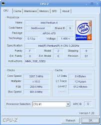 cpu-z1.49.2 برنامج وحدة المعالجة المركزيةلجمع