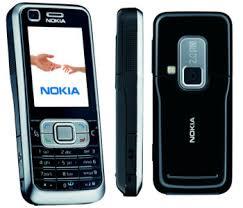 Masalah Yang Sering Timbul Pada Nokia 6120 clasic