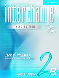 interchange 2 third edition