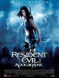 film Resident Evil - Apocalypse 