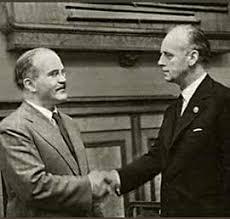 ОБСЕ: ответственность за начало Второй мировой войны нацистская Германия и СССР должны делить пополам