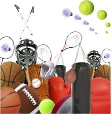 Sports et Sports Extremes