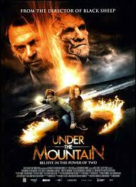 COOP discovers a long-lost tale from his past!  New Zealand's sci-fi epic UNDER THE MOUNTAIN is actually a remake (trailer included)!