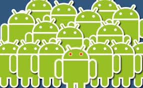 Android invadirá os nosos fogares
