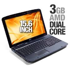 A180 15610 main dw Acer Aspire AS5535 5452 15.6 inch Notebook   $502 Shipped