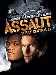 film Assaut sur le central 13