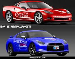 http://tbn1.google.com/images?q=tbn:XAvZC9IgF7ZBlM:http://www.assayyarat.com/myimages/Apr08/Dj_Ferrari_Coke_v_Pepsi.jpg