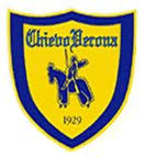 chievo logo Serie A Week 20 Roundup