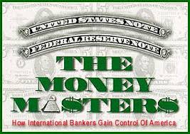 The Money Masters 1. Amos del dinero. Parte 1