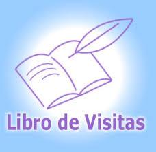 Firma Nuestro Libro de Visita