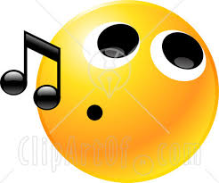 22141-Clipart-Illustration-Of-A-Yellow-Emoticon-Face-With-A-Tight-Mouth-Whistling-Tunes.jpg