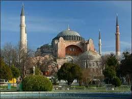 ayasofya muzesi sultanahmet istanbul 1