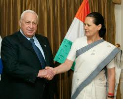 Xinhua Reports of Growing Indian-Israeli Ties