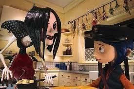 Voir Coraline en streaming  télécharger le film