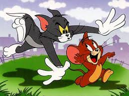 Tom si Jerry - Refriger Raiders