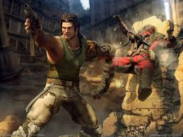 Bionic Commando Cheats, Codes, Hints & Secrets for Xbox 360