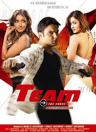 TEAM: THE FORCE 2009 BOLLYWOOD MOVIE DOWNLOAD MEDIAFIRE