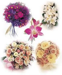 ۳۶ مدل دسته گل عروس