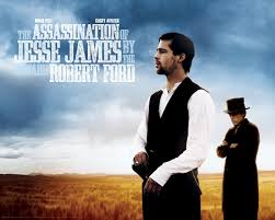 THE ASSASSINATION OF JESSE JAMES BY THE COWARD ROBERT FORD ***** DVD review by ELLIPSO