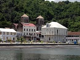Saint Pierre, ville riche en histoire dans La vie en Martinique saint-pierre-05