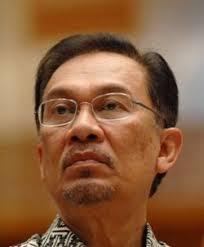 Anwar Ibrahim gagal dalam misi Putrajayanya (setakat ini)
