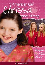 An American Girl: Chrissa Stands Strong (2009) (V)