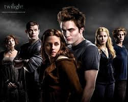 TWILIGHT (2008) ***1/2 movie review by COOP