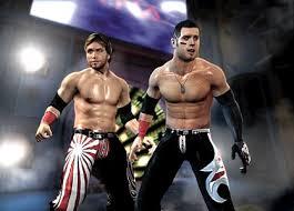 حصريا لعبة المصارعةwwe raw 2009