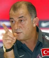 Trabzonspor Sorusu Terimi Rahatsız...