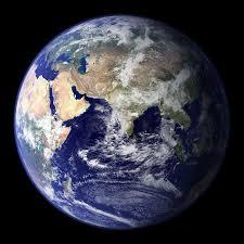 Dünya ve Yerşekilleri Dunya1