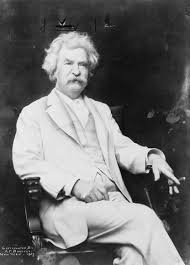 Mark Twain's Little Known Love for a Catholic Saint