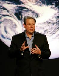 Al Gore - Genius, Liar, or both?