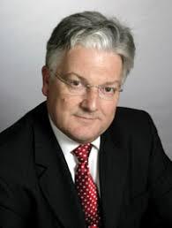 NZ Revenue Minister Peter Dunne