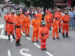 pompieri Valle di Fiemme: A Cavalese il 61° convegno distrettuale dei vigili del fuoco volontari