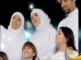 الأسرة و الدين : ديني هو جنتي في بيتي