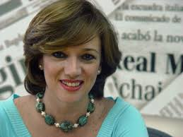 Carolina Jaime Branger