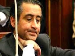 احمد عز يشتم عضو مجلس شعب