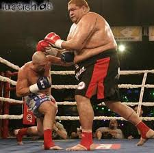 David gegen Goliad