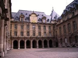 Universidad de la Sorbona