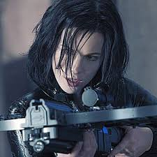 story - Underworld ~ EvoLution