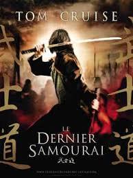film Le Dernier samouraï