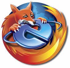 Firefox je priljubljen zaradi varnosti in hitrosti