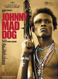 film Johnny Mad Dog